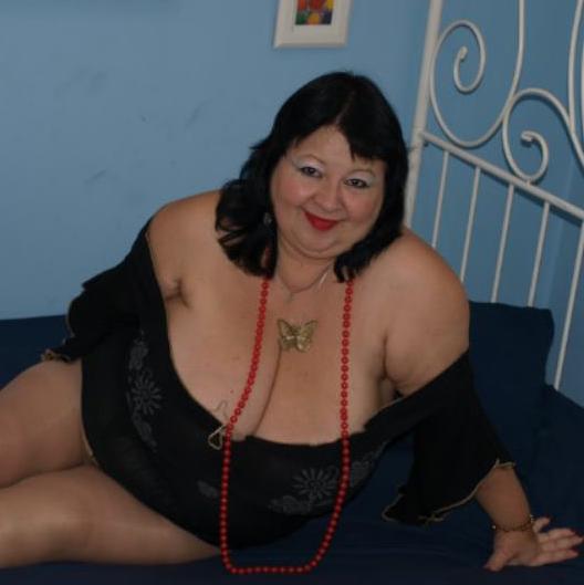 Mature Lady Cam 46